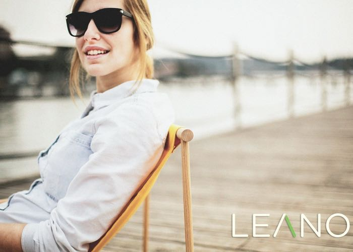 Leano Ultra Portable Chair