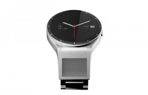 Lenovo Smartwatch Concept Includes A 'Magic View' Hidden Screen