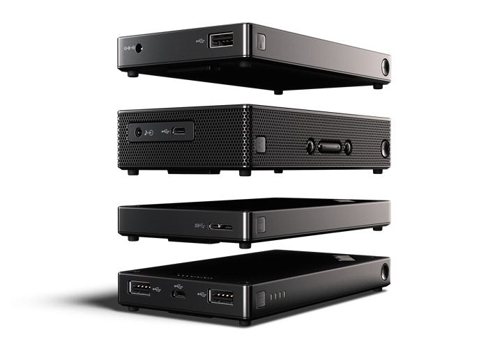 Lenovo ThinkPad Stack Modular PC