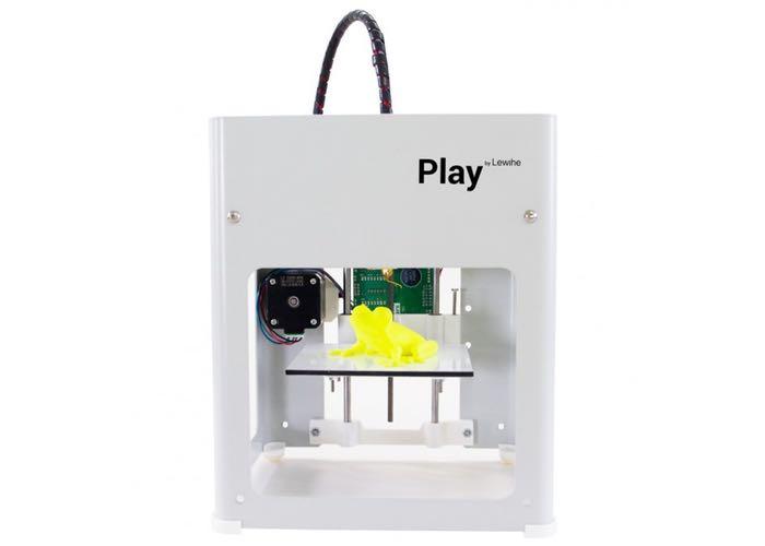 Lewihe Play 3D printer
