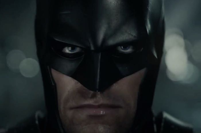 Live-Action Batman Arkham Knight Trailer