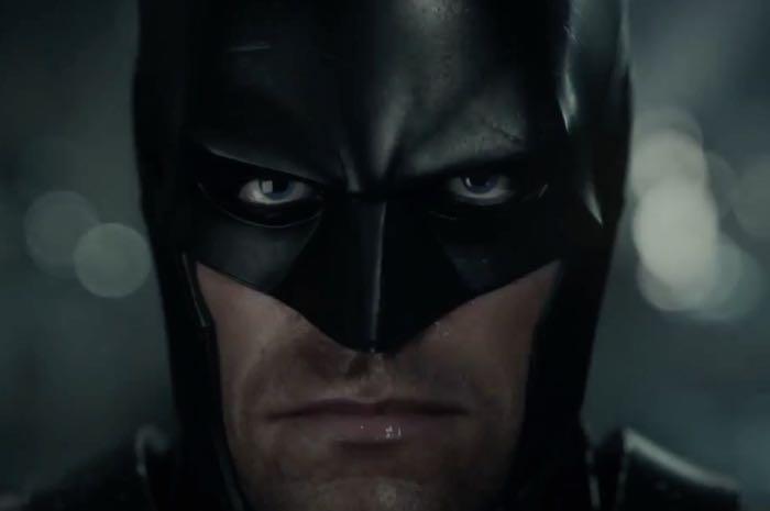 Live-Action Batman Arkham Knight Trailer