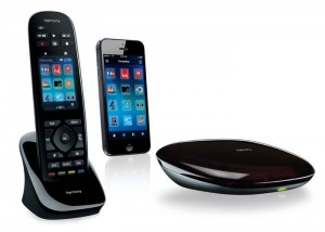Logitech Harmony Software Update Enables Home Control On All Hub-Based Harmony Remotes
