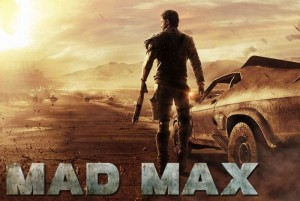 Mad Max Video Game Story Trailer