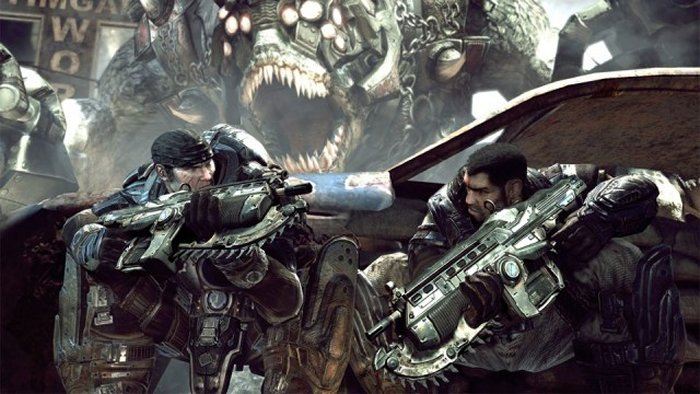 Microsoft is bricking the Xbox Ones of Gears Of War leakers