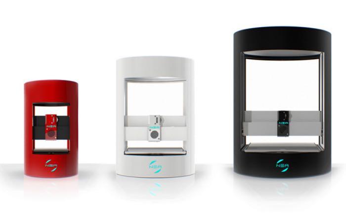 NEA 3D Printer