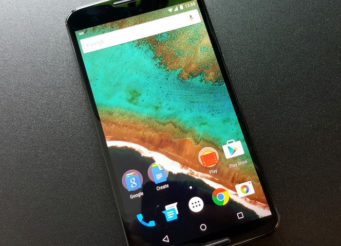 T-Mobile Nexus 6 Gets Android 5 1 1 Wi-Fi Calling Update