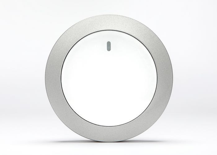 Nuimo Smart Home Automation Interface (video)