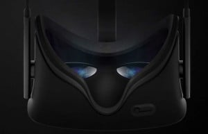 Oculus Rift VR Consumer Version Ships In Q1 2016, Pre-Orders Opening This Year
