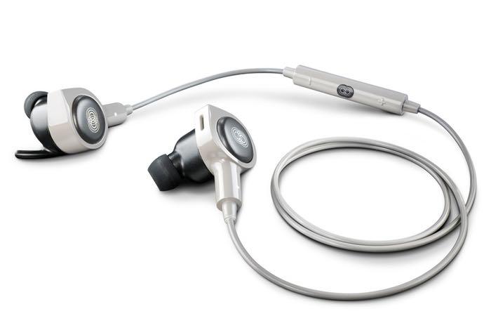 OpenEars Bluetooth In-Ear Headphones
