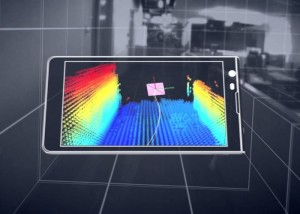 Google Project Tango Tablet Now Available To All For $512
