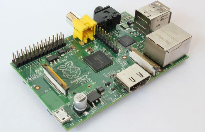 Raspberry Pi AirPlay Server