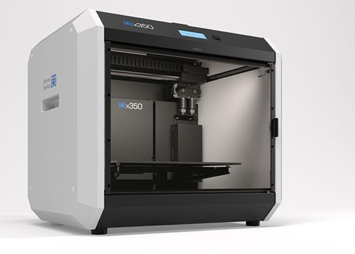 RepRap X350 3D Printer