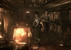 Resident Evil Zero Remaster Edition Launching Early In 2016 (video)