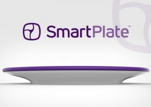 SmartPlate Automatically Tracks Everything You Eat (video)