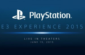 Sony E3 Experience Event Theatre Tickets Now Available To Purchase