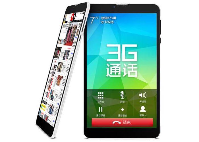 Teclast X70 3G