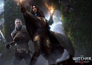 The Witcher 3 Wild Hunt Cinematic Launch Trailer Released (video)