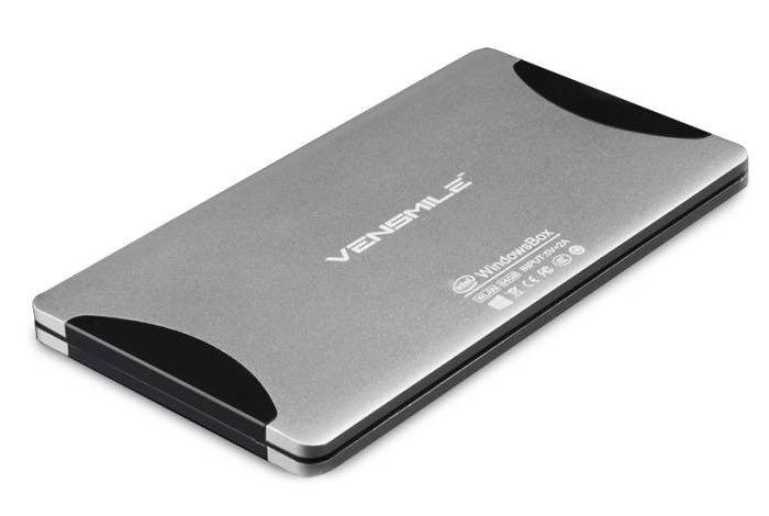 Vensmile W10 Windows Desktop Mini PC