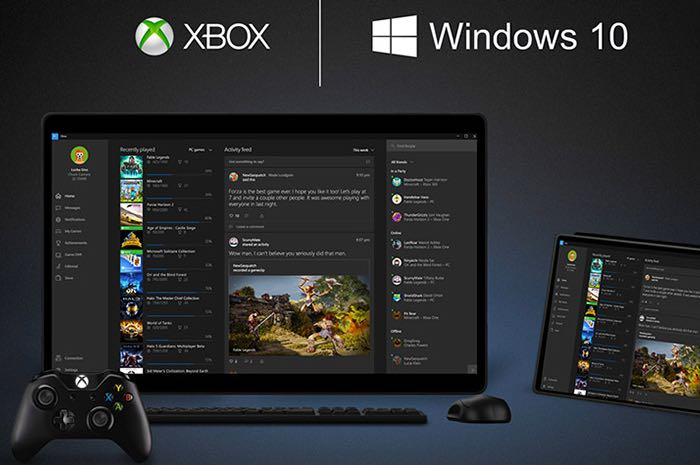Windows 10 Beta Arriving On Xbox One