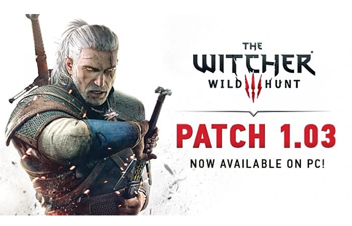 Witcher 3 Patch Nvidia Hairworks