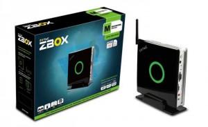 Zotac ZBOX MA760 Mini PC Can Support Four 4K Ultra HD Displays