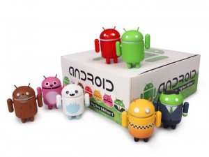Android Bots