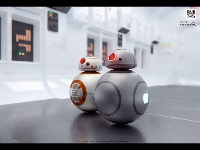 Apple Robots