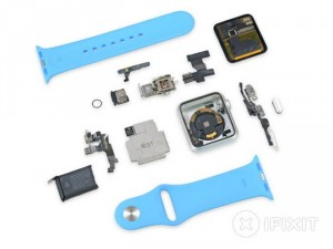 applewatch teardown