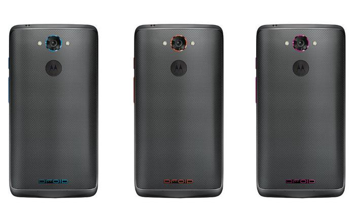 Droid turbo to get three new color options on may 28th
