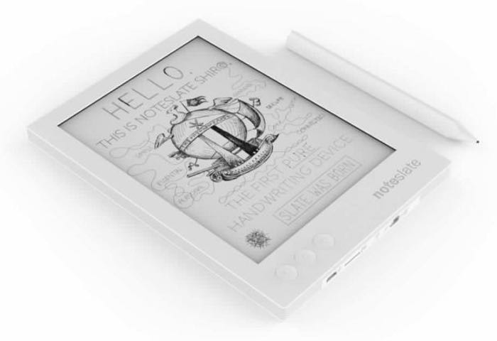 ePaper Writing Tablet