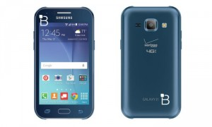 Samsung Galaxy J1 Headed to Verizon