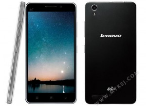 Lenovo A3900 Gets Official