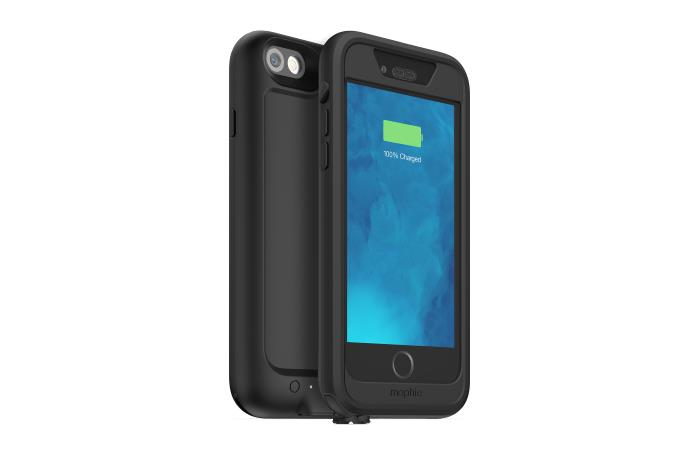 Mophie Battery Case
