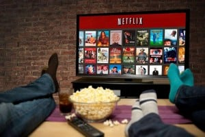 Netflix Looks To China For Future Expansion