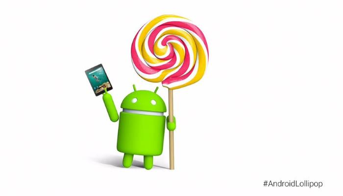 nexus9lollipop