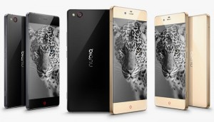 International ZTE Nubia Z9 Up For Pre-order