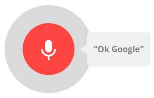 Google App For Android Gets New Voice Commands