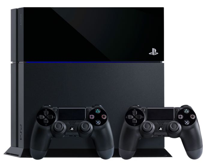 PlayStation 4 Worldwide Sales