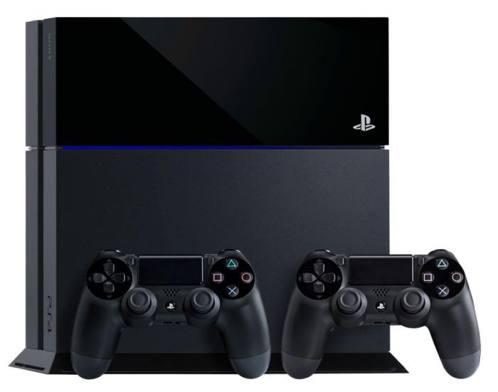 PlayStation 4 Worldwide Sales
