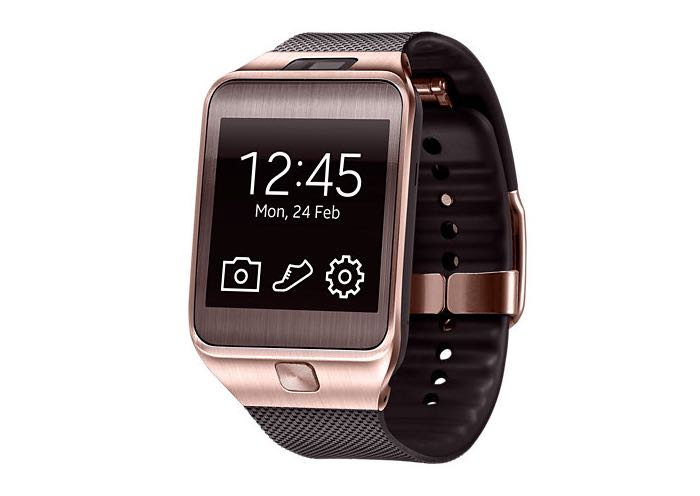 More Details On The New Samsung Gear Smartwatch