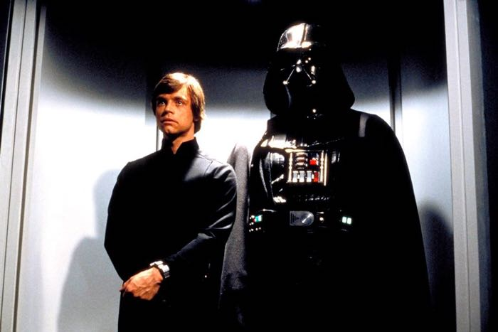 Star Wars Episode VI: Return of the Jedi - Unit Stills
