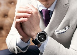 LG G Watch Urbane Smartwatch Launched in India