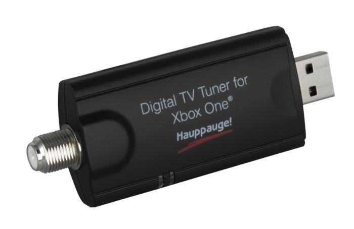 Xbox One Tuner