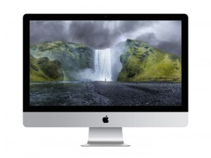 Win a 5K iMac Retina Display With Geeky Gadgets Deals