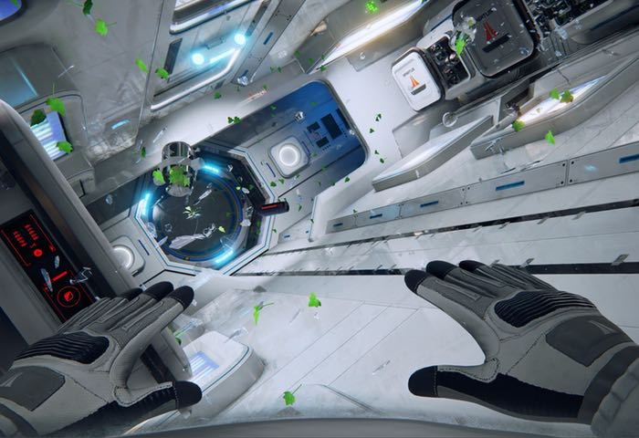 Adr1ft Moonlight Trailer Released