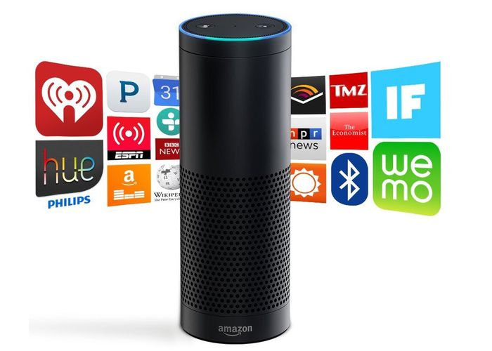 Amazon Echo Now Available To Pre Order For 180