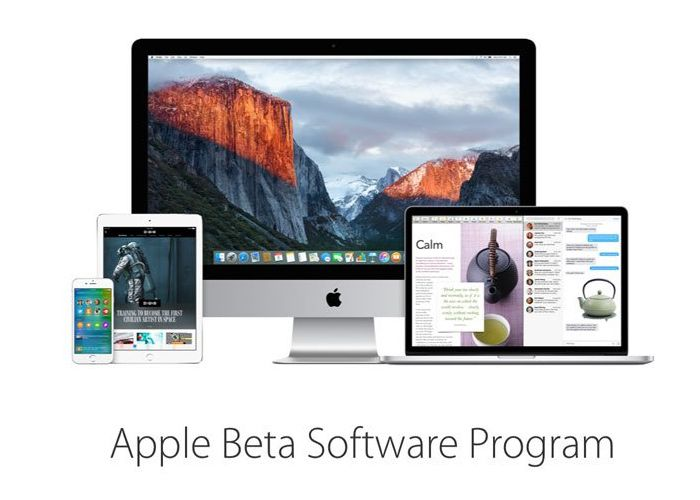 Apple El Capitan Beta