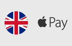 Apple Pay Launches In The UK Next Month