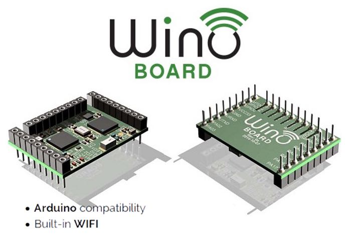 Arduino Wireless